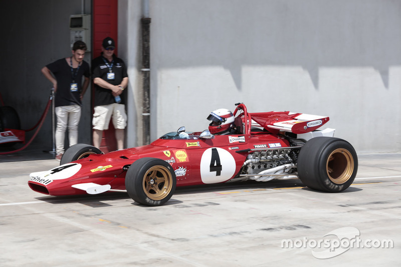 Ferrari 312 B