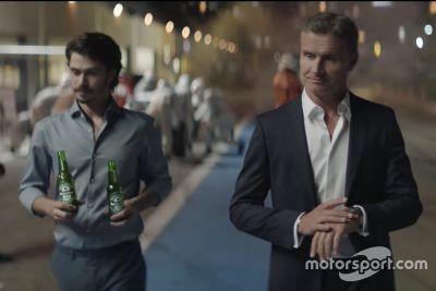 Heineken reclamespot