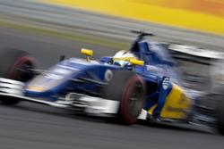 Marcus Ericsson, Sauber, C35