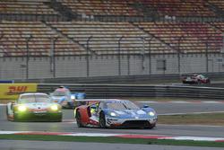 #67 Ford Chip Ganassi Team UK  Ford GT: Andy Priaulx, Harry Tincknell,