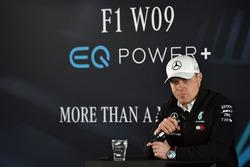 Valtteri Bottas, Mercedes AMG F1