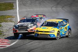 Anton Marklund, Marklund Motorsport, Janis Baumanis, STARD