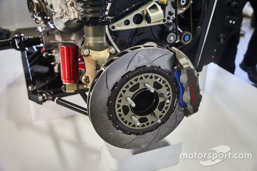 Skoda Motorsport tanıtımı