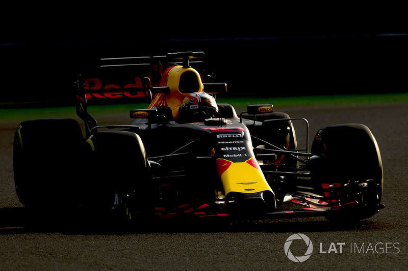 Pierre Gasly, Red Bull Racing RB13