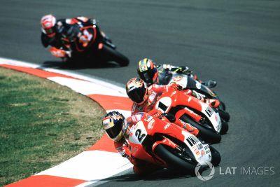 GP d'Allemagne 250cc