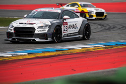 Audi TT Cup 2017, Hockenheim 2, Philip Ellis