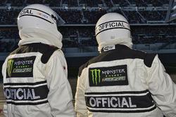 NASCAR-Offizielle