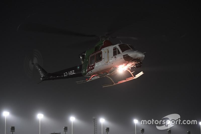 Helikopter TV