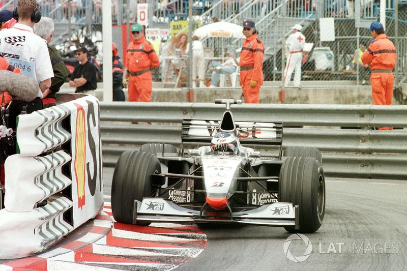 McLaren MP4/13 (1998)