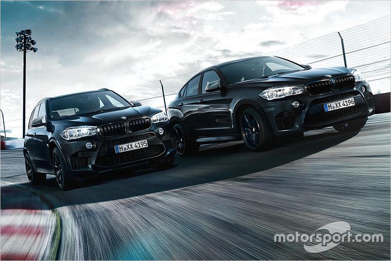 BMW-Sondermodelle
