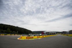 Circuit de Spa-Francorchamps: La Source