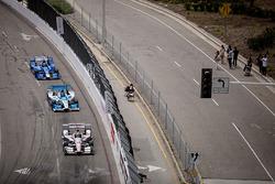 Will Power, Team Penske Chevrolet, Marco Andretti, Andretti Autosport Honda, Tony Kanaan, Chip Ganassi Racing Honda