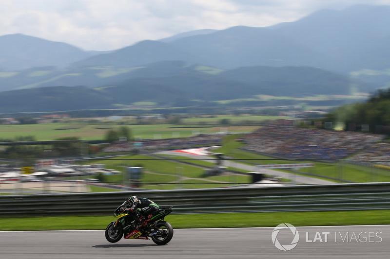 9. Йонас Фольгер, Monster Yamaha Tech 3 - 77 очок
