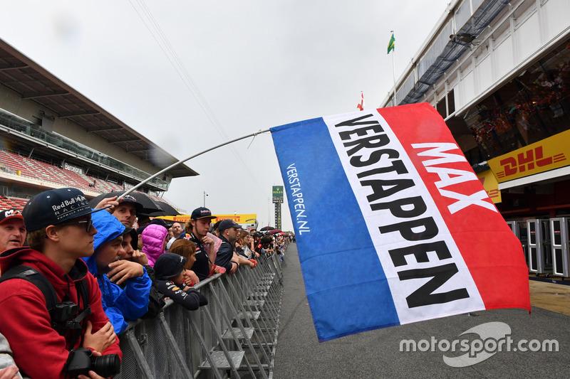 Assen'i Formula 1'de görme şansımız: Muhtemel
