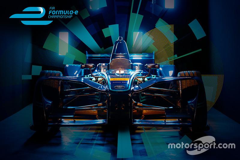 Fórmula E - Motorsport Network anuncio
