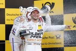 Podium: 1. Maro Engel, Mercedes-AMG Team HWA, Mercedes-AMG C63 DTM