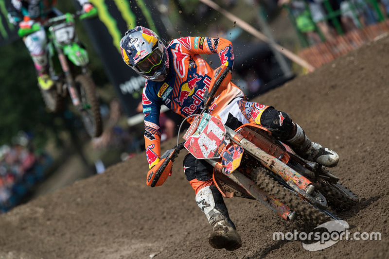 Pauls Jonass, KTM Factory Racing