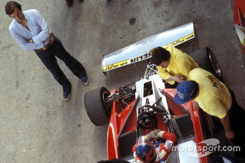 1978: Гран При ЮАР