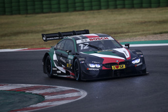 Alex Zanardi, BMW Team RMR, BMW M4 DTM