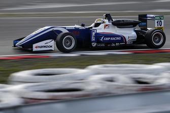 Robert Shwartzman, PREMA Theodore Racing Dallara F317 - Mercedes-Benz