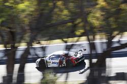 #3 Audi Sport Customer Racing Audi R8 LMS: Аш Самаді, Даніель Гонт, Ділан О'Кіфі