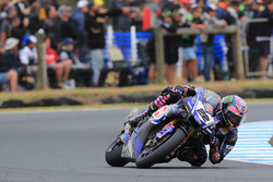 Alex Lowes, Pata Yamahax