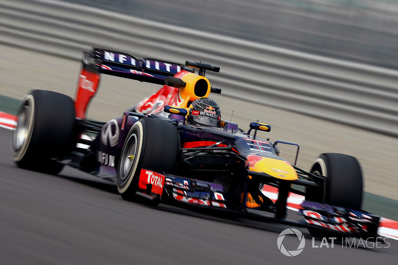 "2013: Red Bull RB9 - ""Hungry Heidi"""