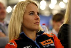 #201 KTM X-Bow GT4: Laura Kraihamer