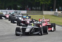 Andrテゥ Negrao, Schmidt Peterson Motorsports