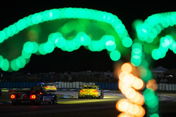 #97 Turner Motorsport, BMW M6 GT3: Michael Marsal, Markus Palttala, Jesse Krohn