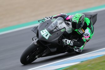 #50 Team Go Eleven: Eugene Laverty