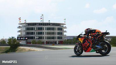Presentatie MotoGP21