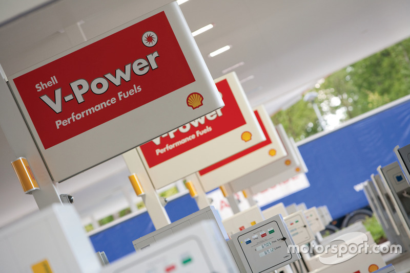 Анонс події Shell у Києві