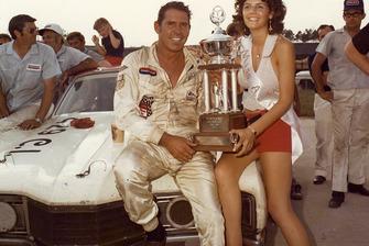 David Pearson 1973 NASCAR