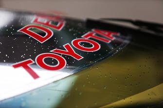 تفاصيل سيارة تويوتا ريسينغ