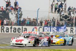 Christian Dose, Dose Competicion Chevrolet, Josito di Palma, Sprint Racing Torino