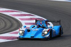 #29 Pegasus Racing Morgan - Nissan: Інес Теттанже, Ремі Стрібіг, Стефан Раффан, Лео Руссель
