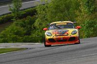 John Allen Racing
