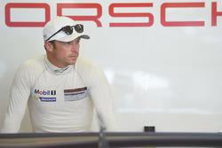 Патрік Пілет, Porsche Team