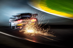#117 K?S Team 75 Bernhard Porsche 991 GT3 R: Laurens Vanthoor, Kevin Estre, Michael Christensen
