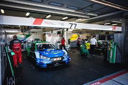 Машина Лоіка Дюваля, Audi Sport Team Phoenix, Audi RS 5 DTM