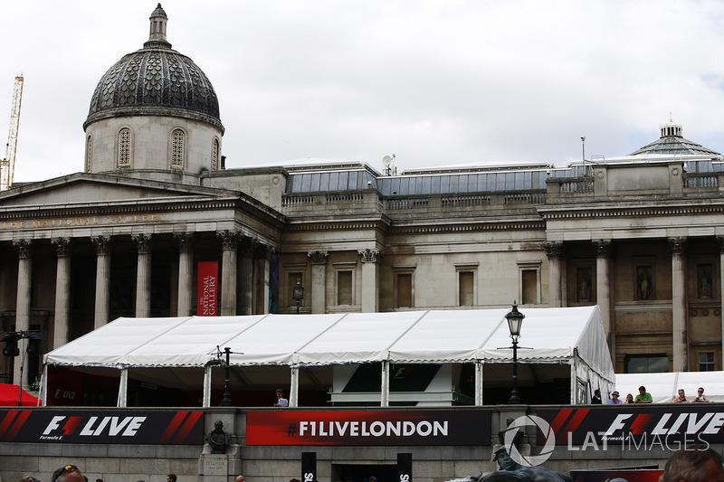 Impressionen aus London