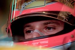 Рубенс Баррикелло, Jordan 196 Peugeot