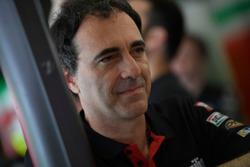Romano Albesiano, Race director Aprilia