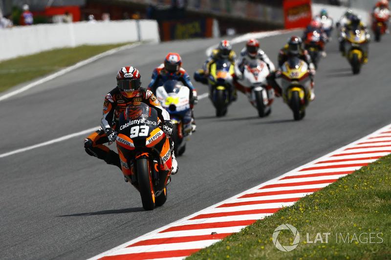 16. GP de Catalogne 2011 - Montmeló