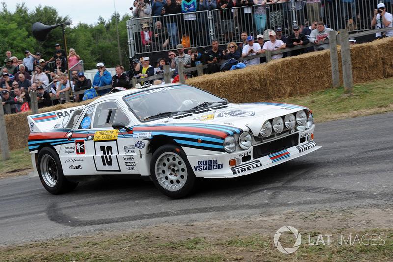 Lancia 037 Max Girardo