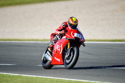 Alvaro Bautista, Aprilia Gresini Racing Team, Aprilia
