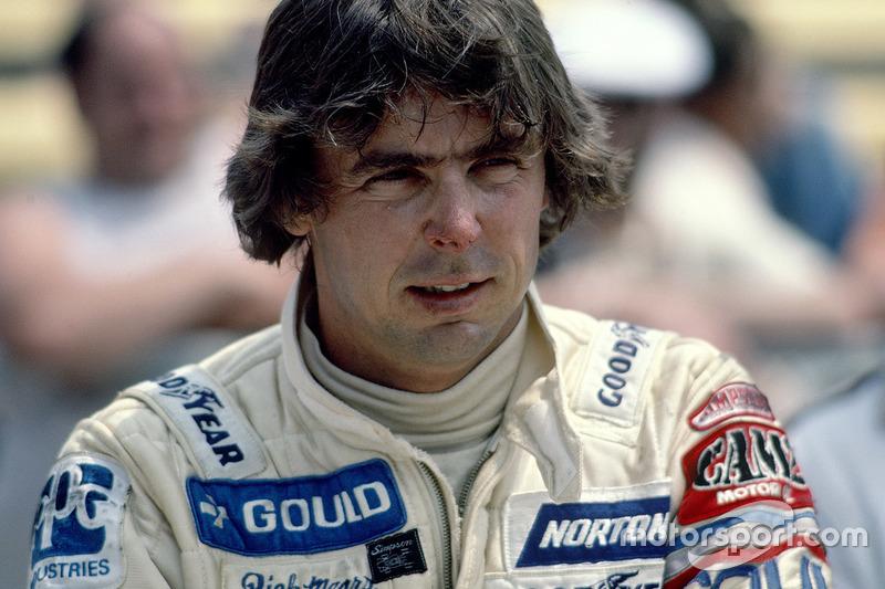 Rick Mears, Team Penske PC10 Cosworth