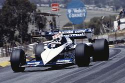 Nelson Piquet, Brabham BT52B BMW