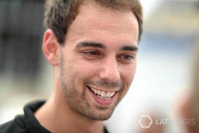 #23: Nathanaël Berthon (Frankreich)